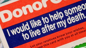 Welsh Church Leaders on Organ and Tissue Donation