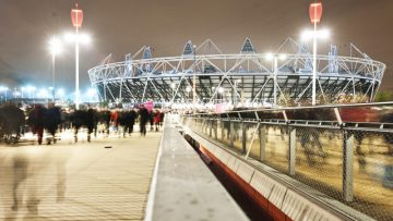 Catholics prepare to welcome visitors to London 2012 Games