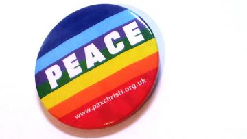 Catholics in England and Wales to celebrate Peace Sunday