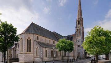 Catholic Cathedrals to receive over £1m in final phase of grants from First World War Centenary Cathedral Repairs Fund