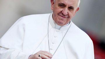Pope Francis to visit Myanmar and Bangladesh in November