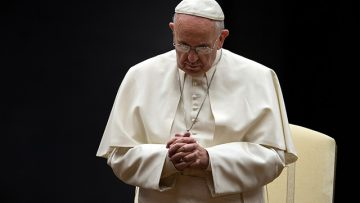 Pope urges Catholics and Lutherans to recognise past errors