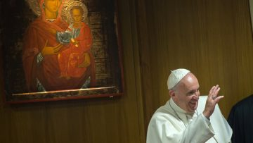 Pope Francis addresses Synod of Bishops at conclusion