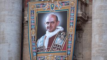 St Paul VI added to liturgical calendar