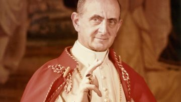 Pope Paul VI to be beatified on Sunday 19 October 2014
