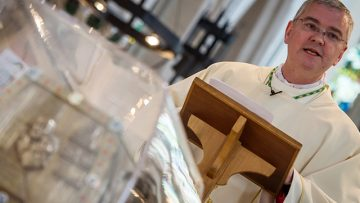 Contemporary Catholicism in England and Wales