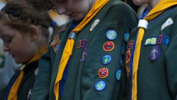 Bishop: Scouts carry out the work of Jesus