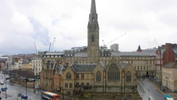 Cathedrals secure £5 million for repairs