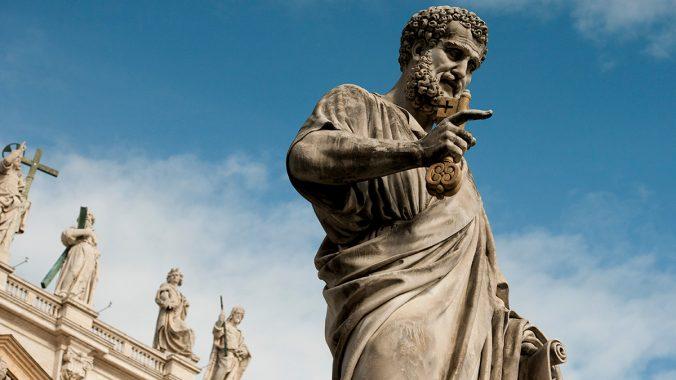 Vatican Live