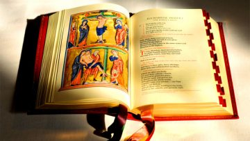 Prayers from New Missal will be used from Advent Sunday