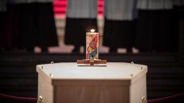 """Archbishop's Homily: """"Cormac was a priest to his fingertips"""""""