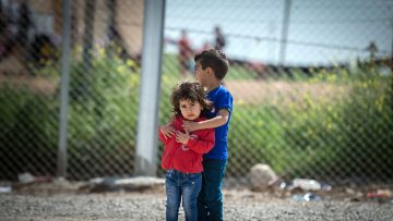 Statement from the Lead Bishop for Migration and Refugees on UN World Refugee Day