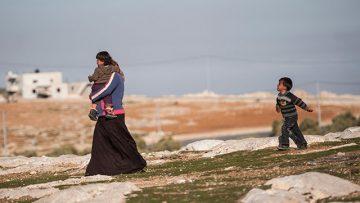 """Bishop Lang: """"All Syrians deserve better"""""""