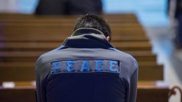 Peace Sunday 2019