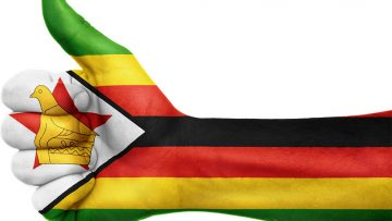 """Zimbabwe's Christian leaders: Use this crisis to """"build something that is permanently healing for our nation"""""""