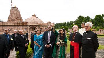 Jain Temple Visit