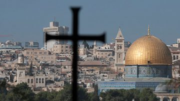 Bishops to visit the Holy Land in support of local Christians