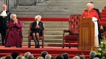 Benedict XVI Lectures