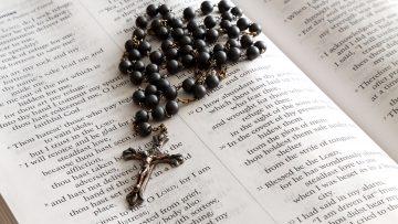 Rosary Reflection