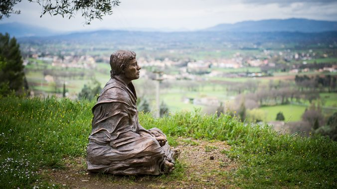 Encyclical Letter: Laudato si' on Care for our Common Home