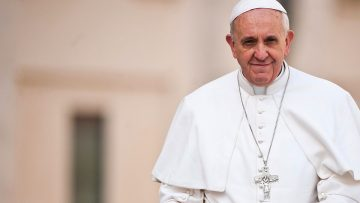 Pope encourages seafarers amid Covid-19 difficulties