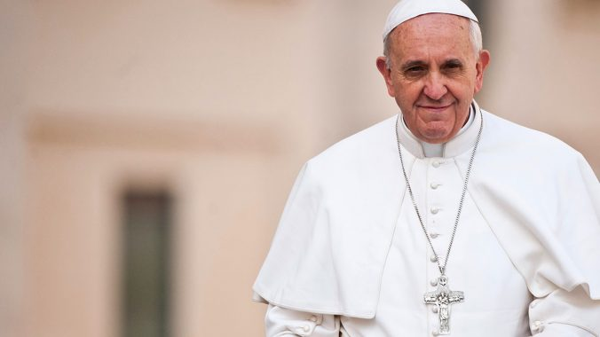 Pope Francis' Biography