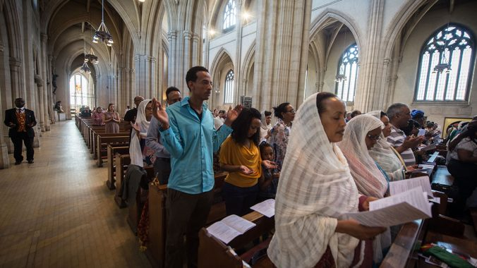 The Church's Mission to Migrants