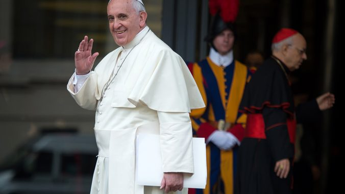 What is a Papal Encyclical?