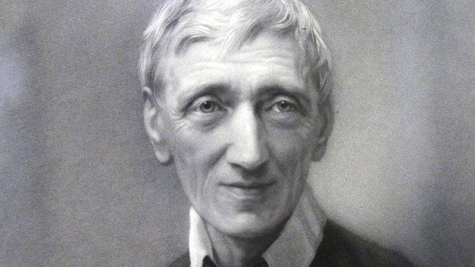 Vespers in London to Celebrate Newman's Canonisation