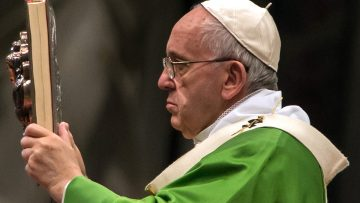 Pope calls Catholic Church to Celebrate a Sunday of the Word of God