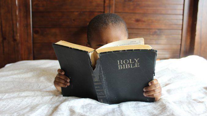 Gospel Activists - Scripture's Calling