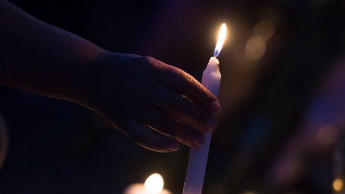 International Day of Prayer Against Human Trafficking