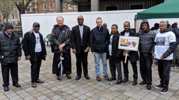 Closing church-run schools and healthcare facilities in Eritrea denies 'fundamental human rights' of the poor
