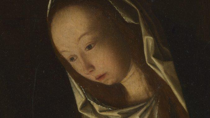 Film: The Nativity at Night
