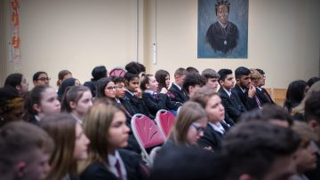 Why Catholic Schools matter at this General Election