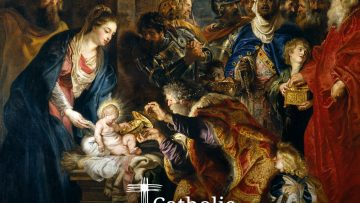 Christmas: How silently the wondrous gift is given