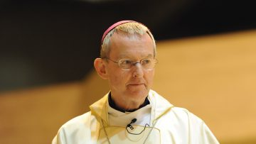 Bishop welcomes figures showing a continued decrease in executions around the world