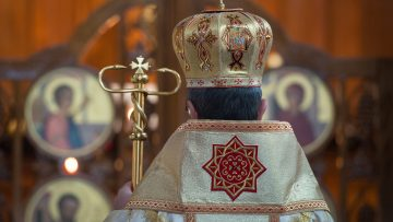 New Ukrainian Greek Catholic Eparch for the UK