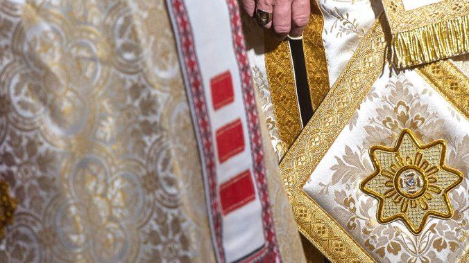 Ukrainian Catholic Eparchy of the Holy Family
