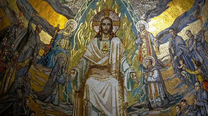 Christian Art Today