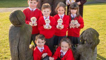 St Jerome's Catholic Primary School pic1