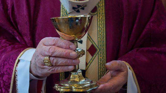 Live Catholic Mass Online