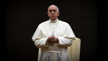 Pope: There can be no peace without a culture of care