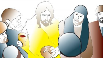 The Easter Story in Plain English