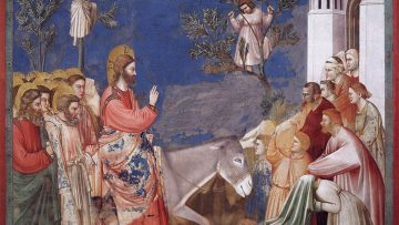 Easter through Art: The Painter's Path
