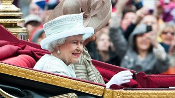 Cardinal offers prayers for Queen as Her Majesty spends 94th birthday under COVID-19 lockdown