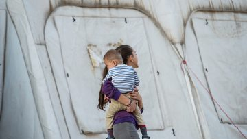 Human dignity of refugees must be respected during the pandemic