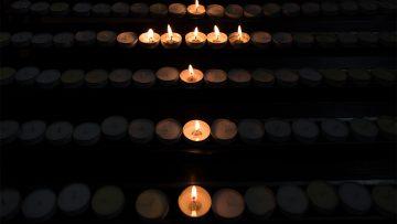 'Shine A Light' To Witness To Christian Faith