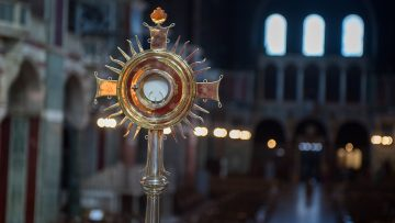 Cardinal welcomes resumption of collective acts of worship from 4 July