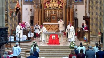 Two New Auxiliary Bishops